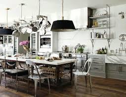 French Country Tile Backsplash Kitchen Style Hardwood Flooring Gray White Glass