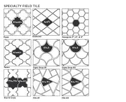 21 best tile images on fireclay tile mosaics and tiles