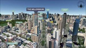 100 Millenium Towers Nyc Upper West Side Real Estate The Millennium Tower YouTube