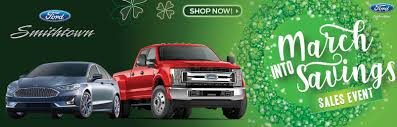 100 The Truck Shop Sayville Ford Of Smithtown Ford Dealer In Saint James NY