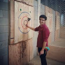 Why I Love Toronto — Why I Love Toronto Backyard Axe Throwing ... Bad Axe Throwing Where Lives Youtube Think Darts Are Girly Try Axe Throwing Toronto Star Outdoor Batl At In Youre A Add To Your Next Trip Indy Backyard League Home Design Ideas The Join The Moving Into Shopping Mall Yorkdale Latest News National Federation Menu