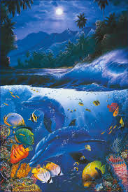 100 Christian Lassen Beyond The Reef By Ries History Analysis