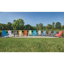 Squirrel Feeder Adirondack Chair by Adams Realcomfort Ergonomic Adirondack Chair 8371 94 3901 Bay