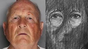 100 Truck Driver Serial Killer PARALLEL PATHS Tracking Joseph James DeAngelo And The Golden State