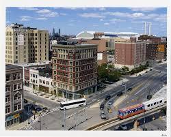100 Dpl Lofts View Of Gratiot Avenue And Broadway DPL DAMS