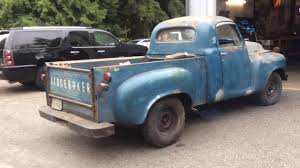36' Studebaker Truck - YouTube Classic Studebaker Trucks For Sale Timelesstruckscom 1950 Truck Classiccarscom Cc1045194 Truck Is Back On The Road The Wichita Eagle 1953 Pickup Sale 77740 Mcg Vintage Cars Searcy Ar Lucilles Vintiques Perfect Teal Rusty A Bit Wrinkled 1959 4e7 Rm Sothebys 1951 12ton Arizona 2011 1963 Champ 1907988 Hemmings Motor News 1949 Show Quality Hotrod Custom Muscle Car Hot Rod Network