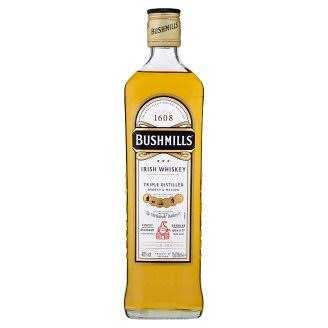 Bushmills Irish Whiskey - 70cl