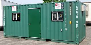 100 Shipping Containers For Sale New York KnockDown Shanties Cerco Products Inc