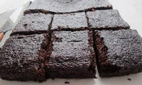 Black Magic Cake Recipe Relish