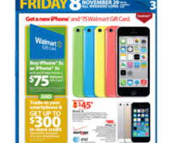 10 Black Friday Smartphone Deals offered 2013