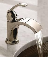 Delta Victorian Bronze Bathroom Faucet by Bathrooms Design Collection In Delta Waterfall Bathroom Faucet
