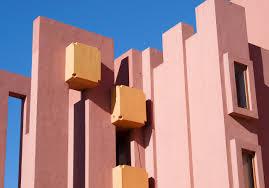 100 Ricardo Bofill Bofill Calpe Architect Architecture Building