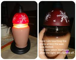 blogorama bonazana sponsor spotlight candle warmers