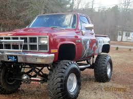 1981 Gmc Step Side P/u Truck With Custom Paint Job For Sale In ... Custom Paint Jobs Cars Atlanta Custom Paint Jobs Pinterest Job Truck House Of Kolor Fully Restored Johnston Body Works Bikes Job 2010 Ford Truck Pink Chevy Dually Custom Graphics Paint Job On 24 Lone Star Thrdown 2017 Bodyguard Chevy Silverado Has Red Pinstripe And All Inlaid Los Angeles California Car Show Customized Ranger Monster F150 Black Satin Car West Coast Body And Awesome Peterbilt Of Sioux Falls How To Protect Your Rocky Ridge Trucks