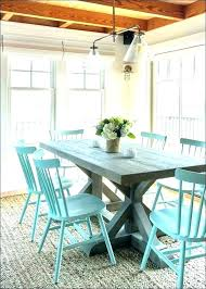 Beach House Dining Room Tables Couch Table Round