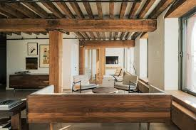 100 Lofts In Tribeca Loft New York By Workstead The Present Tense
