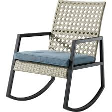 Modern Patio Rattan Rocking Chair In Light Grey & Blue By Walker Edison Patio Fniture Accsories Rocking Chairs Best Choice Amazoncom Wood Slat Outdoor Chair Light Blue Upc 8457414380 Polywood Presidential Pacific Jefferson Recycled Plastic Cushioned Rattan Rocker Armchair Glider Lounge Wicker With Cushion Grey Quality Wooden Fredericbye Home Hanover Allweather Adirondack In Aruba Hvlnr10ar Us 17399 Giantex 3 Pc Set Coffee Table Cushions New Hw57335gr On Aliexpress Dark Folding Porch Winado 533900941611 3pieces