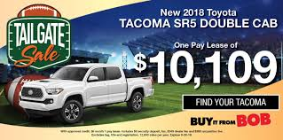 Bob Richards Toyota | Toyota Dealer In North Augusta, SC