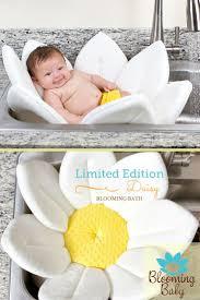 Sunflower Bath Gift Set by Best 25 Blooming Baby Bath Ideas On Pinterest Baby Bath Flower