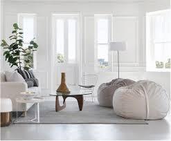 samt sitzsack velvet wohnzimmer dekor modern wohnzimmer