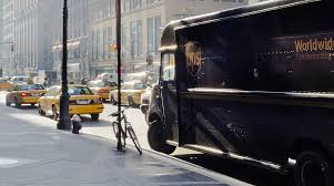 UPS Begins Smart-Access Delivery In New York City | Transport Topics
