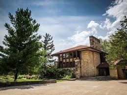 100 Home Architecture Designs Tour Frank Lloyd Wright Designs In His Home State Of