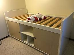 ikea twin bed with storage drawers underneath interior exterior