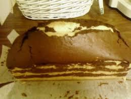 schwarz weiß kuchen