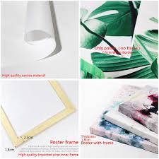 modulare bilder allah zitieren leinwand malerei englisch übersetzung wand kunst poster drucken nordic moderne schlafzimmer wohnkultur rahmen