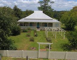100 Tree Houses Maleny Visit Historic Pattemore House District Sport And Recreation Club Inc