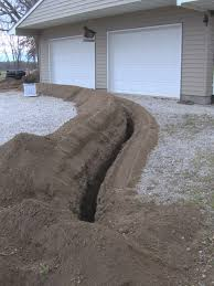 rock for drain lawnsite