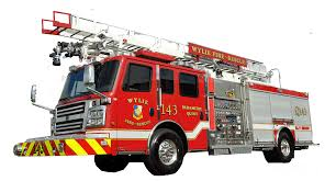 100 Model Fire Truck Kits Apparatus Deliveries