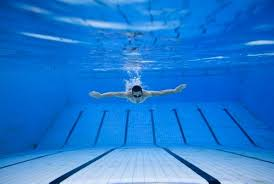 Underwater At Enfield