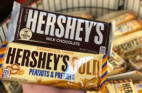 NEW Hershey's Coupon | Gold Candy Bars ONLY $0.25 At Kroger ... Do Not Open Until December 25th Christmas Printables Pinterest We Tried The New Hersheys Gold Candy Bar Taste Of Home Healthy Chocolate Peanut Butter Bars Making Thyme For Health The Best English Ranked Taste Test Huffpost 50 Sweet Facts About Your Favorite Halloween Candies Mental Floss Amazoncom Snickers Squared Singles Size 11 Bestloved Regional Brownies Taylor House Deepfried Recipe Food Network Snickers Walmartcom Pinrestteki 25den Fazla En Iyi Dylans Candy Bars Fikri Bat