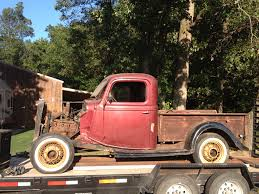 Projects - 1936 Ford Pickup Truck Build | The H.A.M.B. 1936 Ford Pickup Hotrod Style Tuning Gta5modscom Truck Flathead V8 Engine Truckin Magazine Impulse Buy Classic Classics Groovecar 1935 Custom Panel For Sale 4190 Dyler For Sale1 Of A Kind Built Sale 2123682 Hemmings Motor News 12 Ton S168 Dallas 2016 S341 Houston 2017 68 1865543 Stuff I Like Pinterest Trucks And Rats To 1937 On Classiccarscom Pickups Panels Vans Original