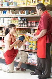 job description for grocery floor manager position career trend