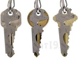Cool House Keys Key Blank Blanks Collective And