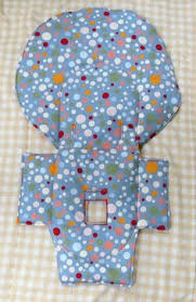 Evenflo Expressions High Chair Circus by Evenflo High Chair Cushion High Chair Cover High Chair