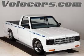 1983 GMC S15 | Volo Auto Museum 1983 Gmc Ck 3500 Series Overview Cargurus Caballero Chevrolet El Camino Factory 57 Diesel No Ebay Sierra 1500 Sierra Reg Cab Completely Filegmc Classic Regular Cabjpg Wikimedia Commons S15 Pickup Truck Item H2412 Sold Octobe Car Shipping Rates Services Pickup C1500 Gm Square Body 1973 1987 S285 Indy 2011 Amazoncom High Truck Original Photo Preserved Plow 24 Gruman Step Van Food Youtube