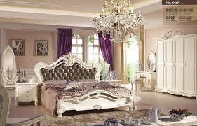 Bedroom Design Italian French Antique Furniture Set
