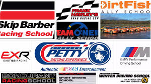 The Best Driving And Racing Schools In America | Top Speed