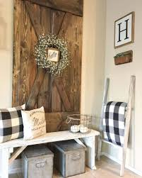 100 Country Interior Design 35 Best Farmhouse Ideas And S For 2019