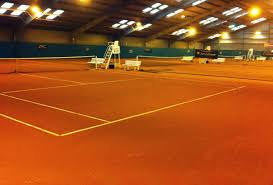 mont aignan tennis nos installations asruc