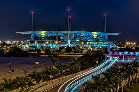 Hard Rock Stadium 347 Don Shula Drive Miami Gardens Flor…