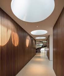 100 Wallflower Architecture ARchitecture Design Hallway Bjrn Design