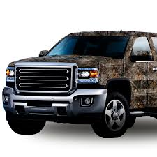 100 Cost To Wrap A Truck Camo S Camo Vehicle S Camowraps