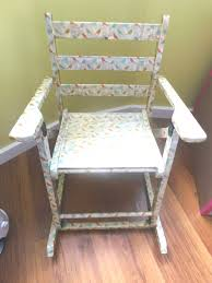 Rare 1930's Childs Rocking Chair Totally Covered In Decoupage Even  Underneath Amazing Pair Of Bentwood Armchairs By Jan Vanek For Up Zvody 1930s Antique Chairsgothic Chairsding Chairsfrench Fniture 1930s French Vintage Childs Rocking Chair Roberts Astley Anyone Know Anything About This Antique Rocking Chair Art Deco Rocking Chair Vintage Wicker Child Beautiful Intricate Detail White Rocker Nice Bana Original Fabric Great Cdition In Plymouth Devon Gumtree Wallace Nutting Turned Slatback Armed Thonet A Childs With Cane Designer Lee Woodard 595 Lula Bs Rare Fully Restored Bana Yeats Country