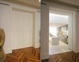 100 Sliding Walls Interior Automated Sliding Walls Meia Moving Elements In Architecture