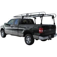 100 Truck Pipe Rack 60 Pickup Ladder Hauler Removable Side Ladder S