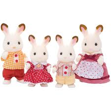 multicolor sylvanian families 5262 nursery friends sylvanian